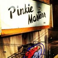 Photo taken at Pinkie Master's Lounge by Emily L. on 5/31/2012