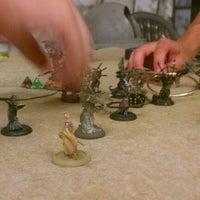 Photo taken at Game Empire Pasadena by Shaun R. on 7/20/2012