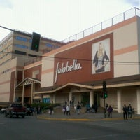 Photo taken at Mall Plaza de Los Ríos by Evelyn W. on 4/4/2012