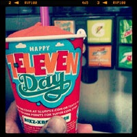 Photo taken at 7-Eleven by Your Boy Rue on 7/11/2012