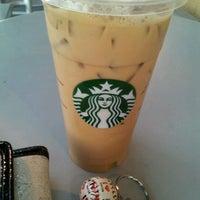 Photo taken at Starbucks by Vivian L. on 6/6/2012