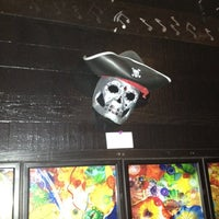 Photo taken at Stonegate Pizza and Rum Bar by NOR3GR3TZ on 4/11/2012