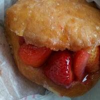 Photo taken at The Donut Man by Richard B. on 7/7/2012