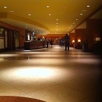 Photo taken at Hilton Austin by neo23 on 3/16/2012
