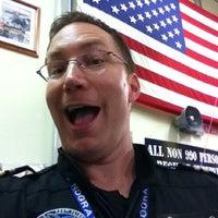Photo taken at NASA Hangar 990 at EFD by Tim B. on 6/16/2012