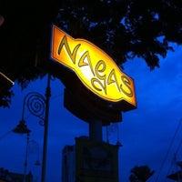 Photo taken at Naga's by Elan D. on 2/25/2012