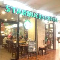 Photo taken at Starbucks Coffee 東京急行大井町駅店 by Papa P. on 8/23/2012