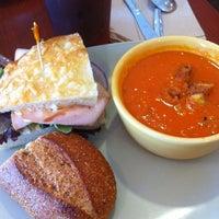 Photo taken at Panera Bread by Tony.psd on 6/12/2012
