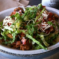 Photo taken at Chipotle Mexican Grill by IE on 4/3/2012