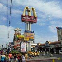 Photo taken at McDonald's by Matthew on 8/16/2012