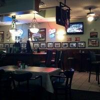 Photo taken at Irish Eyes Pub & Restaurant by Terrance C. on 9/9/2012