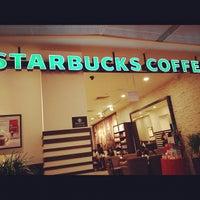 Photo taken at Starbucks by KentXavier L. on 12/1/2011