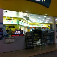Photo taken at PETRONAS Station UTP by Mohd Sophian S. on 7/17/2011