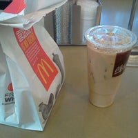 Photo taken at McDonald's by Bellflower C. on 1/13/2012