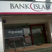 Photo taken at Bank Islam by Own E. on 11/27/2011