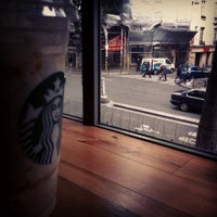 Photo taken at Starbucks by Rafael G. on 6/10/2012