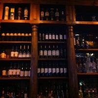 Photo taken at Brazen Head Irish Pub by Lauren O. on 1/15/2012