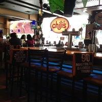 Photo taken at Chili's Alameda by Armando on 5/30/2012