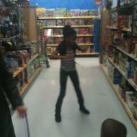 Photo taken at Walmart Supercenter by Gemini K. on 12/3/2011
