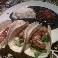 Photo taken at Chili's by Maria Del Pilar F. on 8/29/2012