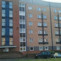 Photo taken at Beersbridge Annex by Filip M. on 11/16/2011