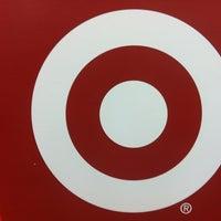 Photo taken at Target by Chris D. on 7/7/2012