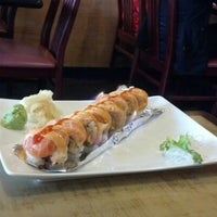 Photo taken at Yamato Sushi by Marvin M. on 7/14/2012