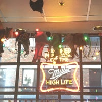 Photo taken at Dick's Last Resort by Teresa H. on 9/3/2012