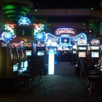 Photo taken at Dubai Palace Casino by Antonio d. on 8/3/2012
