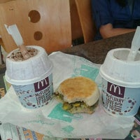Photo taken at McDonald's by Ashwini J. on 6/4/2012