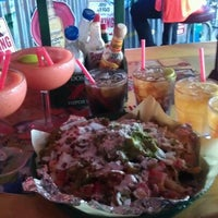 Photo taken at Fiesta Cantina by Jahnee B. on 8/6/2012