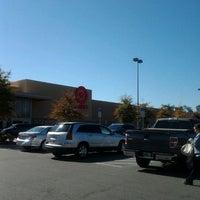 Photo taken at Target by Debra T. on 11/5/2011