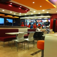 Photo taken at McDonald's by Jorge E. on 12/31/2011