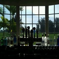 Photo taken at Normandy Shores Golf Club by Amanda P. on 8/18/2011