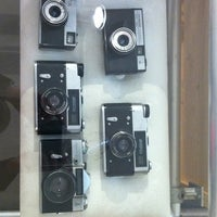 Photo taken at Lomography Berlin meets Lifesmyle by Andrew B. on 8/27/2011