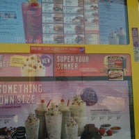 Photo taken at SONIC Drive In by frank g. on 6/29/2012