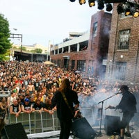 Photo taken at Sonar by Aaron P. on 5/26/2012