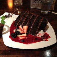 Photo taken at P.F. Chang's by Wm C. on 4/2/2012