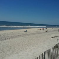 Photo taken at Robert Moses State Park - Field 5 by Roland C. on 6/16/2012