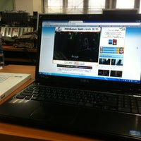 Photo taken at Mechatronics @ Kmutnb by Than O. on 6/26/2012