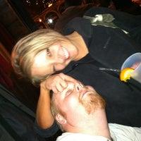 Photo taken at Red Carpet Martini Lounge by Amber B. on 2/26/2012