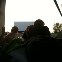 Photo taken at Cine-Parc Boucherville by Pascale L. on 7/15/2012