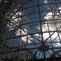Photo taken at Six Flags New England by Meggan on 9/10/2011