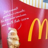 Photo taken at McDonald's by Bruna C. on 6/18/2012