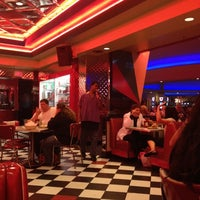 Photo taken at Roxy's Diner by Rissa S. on 5/18/2012