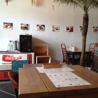 Photo taken at Cafe.5 by Akihiko I. on 8/2/2012