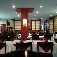 Photo taken at Tokyo Sushi Bar by Catherine D. on 10/28/2011