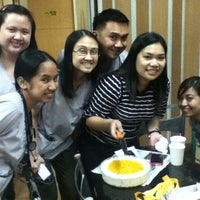 Photo taken at Medical Conference Room - St. Luke's QC by Jo-Anne B. on 10/9/2011