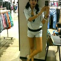 Photo taken at Anata Salon by Lusiana S. on 5/26/2012
