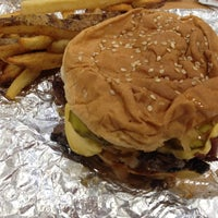 Photo taken at Five Guys by Necessary Indulgences on 12/31/2011